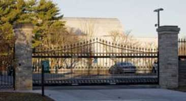 Have you ever thought about installing a driveway gate at your residence or business?