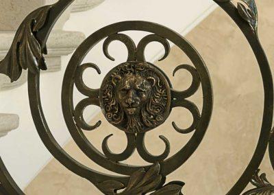 detail-lion