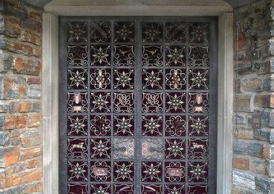 whole-door